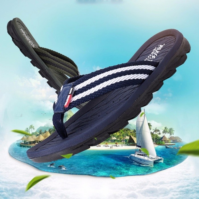 Summer-Men-Flip-Flops-High-Quality-Beach-Sandals-Non-slip-Male-Slippers-Casual-Clip-Toe-Shoes-Navy-Blue45