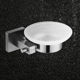 304-Stainless-Steel-Soap-Basket-Wall-Mounted-Soap-Dish-Bathroom-Furniture-Toilet-Soap-Holder
