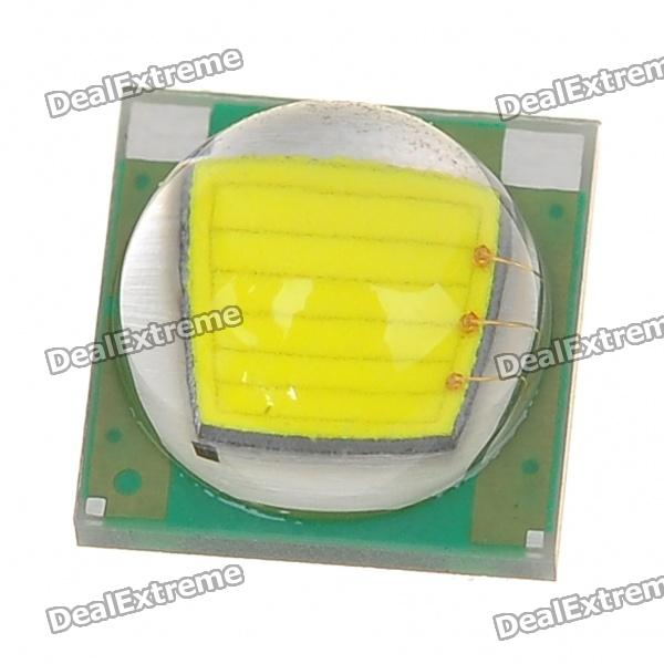 XM-L T6 910LM 6300K LED White Light Emitter (3.35V/3000mA)