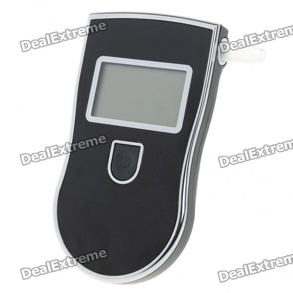 "1.8"" LCD Digital Alcohol Breath Tester (3 x AAA)"