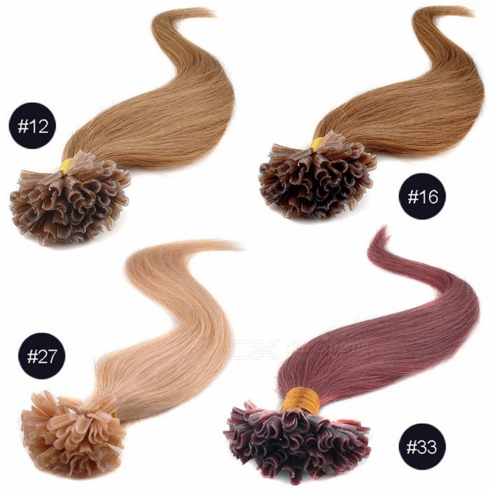 10025-Original-Soft-Human-Hair-Bundles-18-Inches-Nail-U-Tip-Capsule-Human-Hair-Extension-(100-Strands)-1218-inches100-Strands