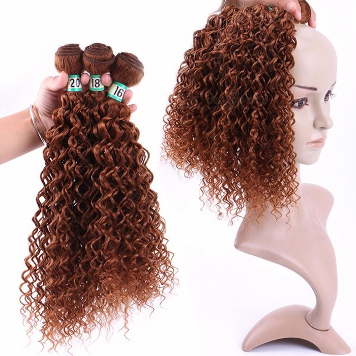 Jerry-Curl-Hair-Bundles-10025-High-Temperature-Fibers-Hair-Extensions-JETTYCURL-30-3-Bundles-Set-3016-inches