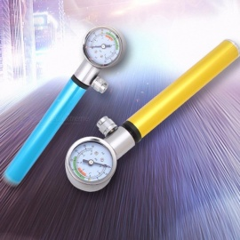 Manual-Mini-Air-Inflator-Bicycle-Air-Pump-Outdoor-Cycling-Portable-Inflators-With-Pressure-Gauge-Bike-Shock-Tire-Pump