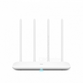 Xiaomi Mi Router 4 Wireless 2.4 / 5GHz Dual Band WiFi 1167Mbps Router - White