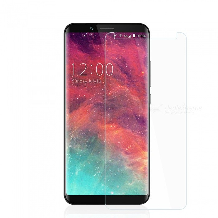 9H Tempered Glass Screen Protector Film for UMIDIGI S2 / S2 Pro / S2 Lite