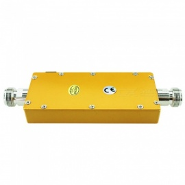 Mini-3G-2100-Repeater-GSM-Mobile-Phone-Signal-Repeater-Booster-Amplifier-2b-Antenna-Gold