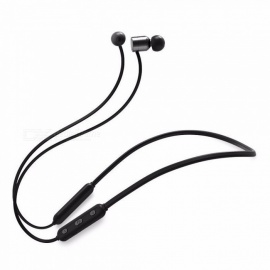 TZ19-Lightweight-Neck-Hook-Type-Magnetic-Bluetooth-Wireless-Earphone-In-Ear-Headphone-For-Sports-Running-Exercise-Red