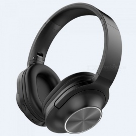 Portable-Folding-Stereo-Bass-Bluetooth-Wireless-Headphone-Headset-With-Microphone-For-Running-Sports-Red