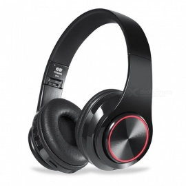 Portable-Bluetooth-Headphone-Wireless-Headband-Headset-With-7-Color-Changing-LED-Lights-White