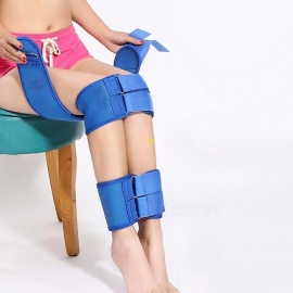 Posture-Corrector-OX-Legs-Correction-Braces-Bandage-Knock-Knee-Bowlegs-Orthotic-Straightening-Thigh-Knee-Pads-Support-RedXLarge