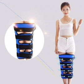 Posture-Corrector-OX-Legs-Correction-Braces-Bandage-Knock-Knee-Bowlegs-Orthotic-Straightening-Thigh-Knee-Pads-Support-Small