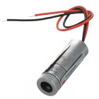 Módulo de láser rojo - Focusable Dot (3.5V ~ 4.5V 11.89mm 5mW)