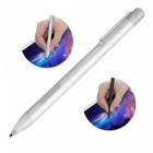 N-Tirg Stylus Pen for Microsoft Surface Pro 3 Pro 4 Pro 5 Surface 3 Book Active Stylus Studio - Silver