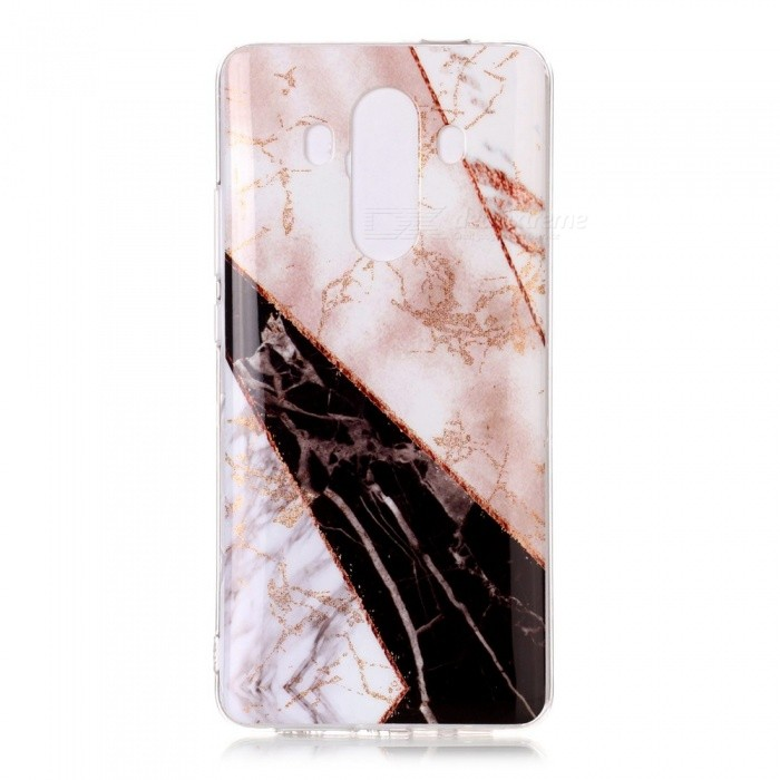 ESAMACT High Quality TPU Mobile Phone Marbling Case for Huawei MATE 10 PRO