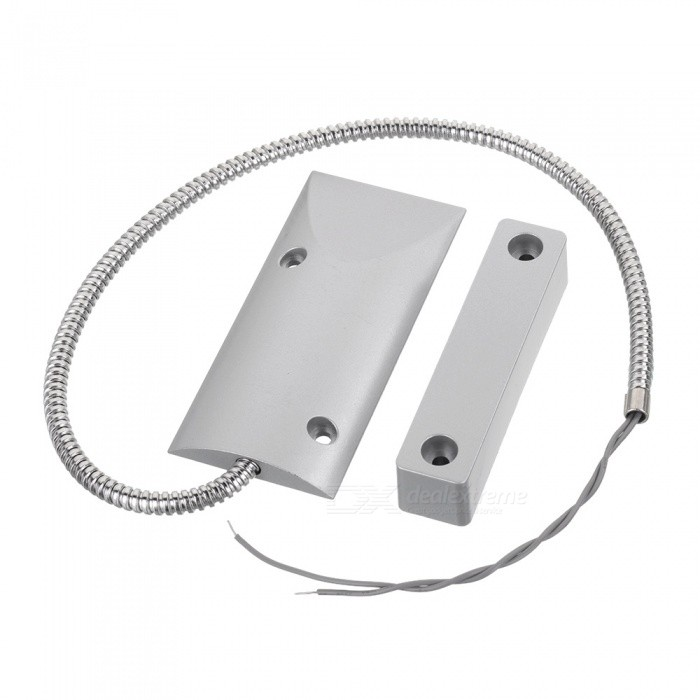 HC-60 Normally Closed Type Wired Zinc Alloy Rolling Door Magnetic Switch