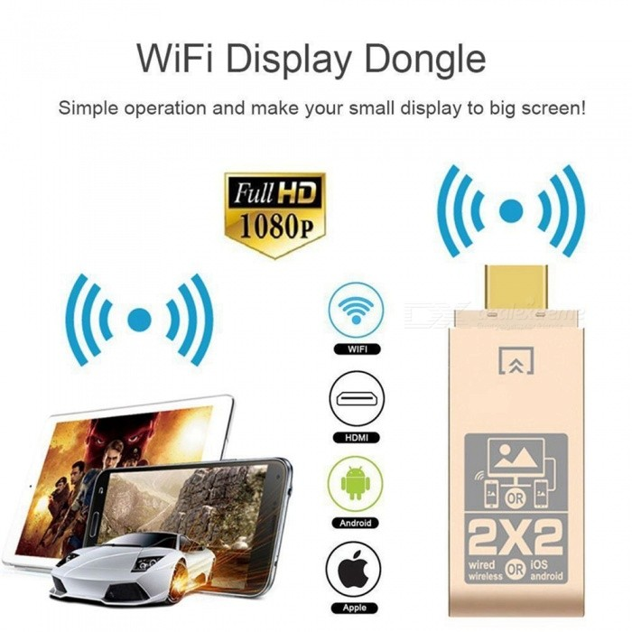 d04f93266c6 ... 1080P Wireless Wi-Fi Display TV Dongle Receiver
