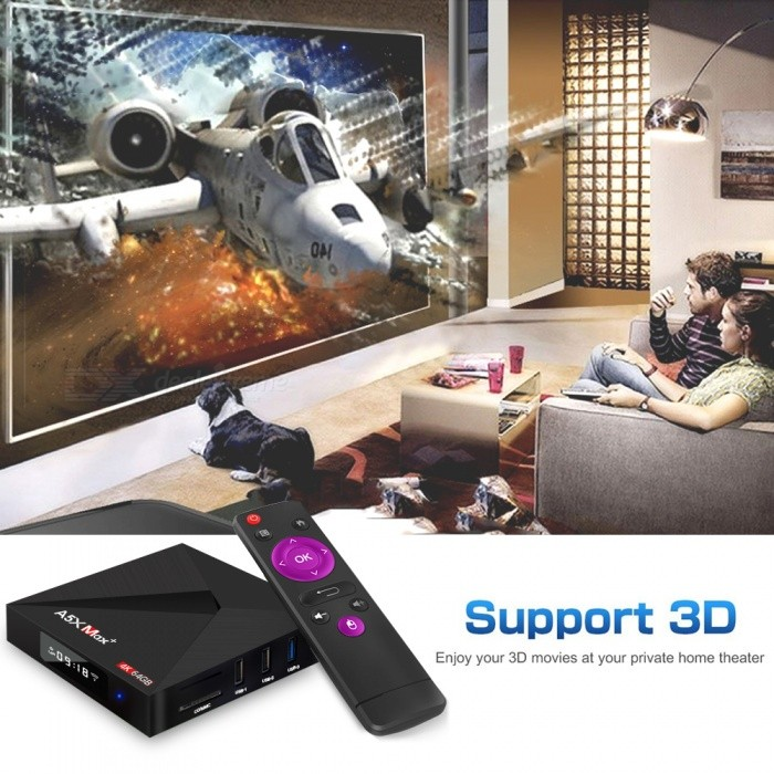 a5x max android 8.1 tv box firmware