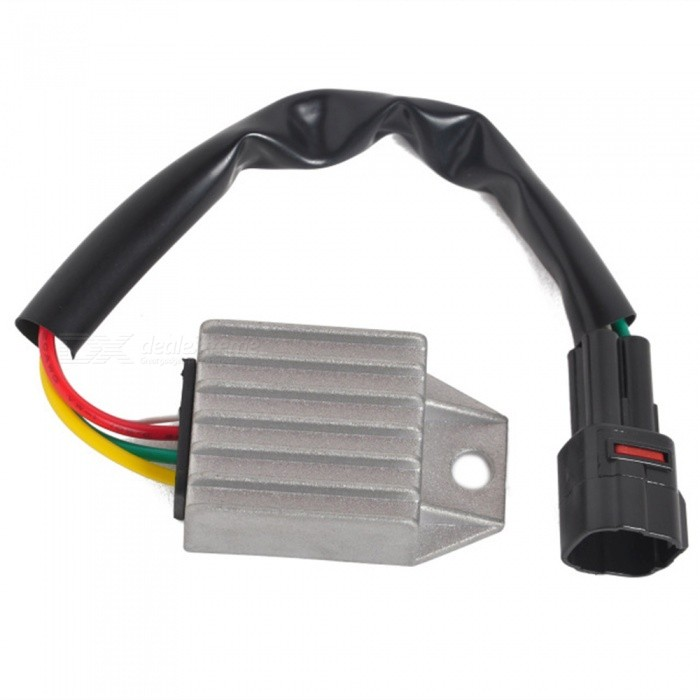 CARKING Motorcycle Voltage Regulator Rectifier for KTM 250 300 400 450 525 530
