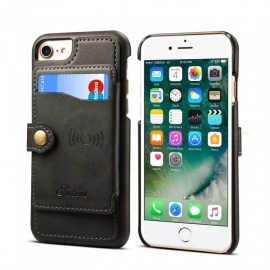 Measy-Wallet-Phone-Case-PU-Leather-Slim-Back-Case-w-Card-Holder-Support-Car-Mount-for-Iphone-6P-6sP-7P-8P