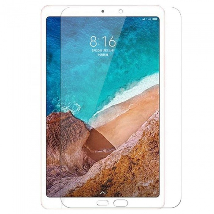 ASLING Tempered Glass Screen Protector Film for Xiaomi Mi Pad 4 Plus - Transparent