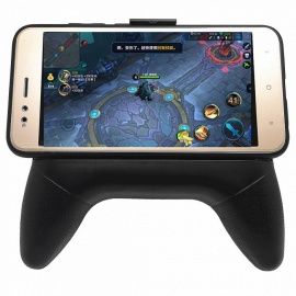 Universal Mobile Phone Cooler Fan Radiator with Game Pad