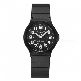 a95d10218 CASIO LRW-200H-7E1VDF Analog Ladies Watch - Black (Without Box ...
