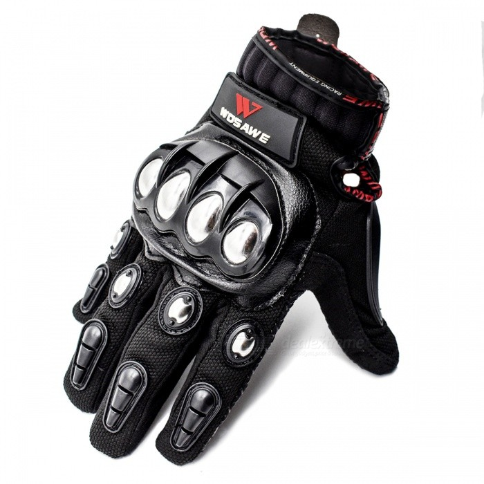 WOSAWE BST-017 Cross Country Motorcycle Protection Hard ...