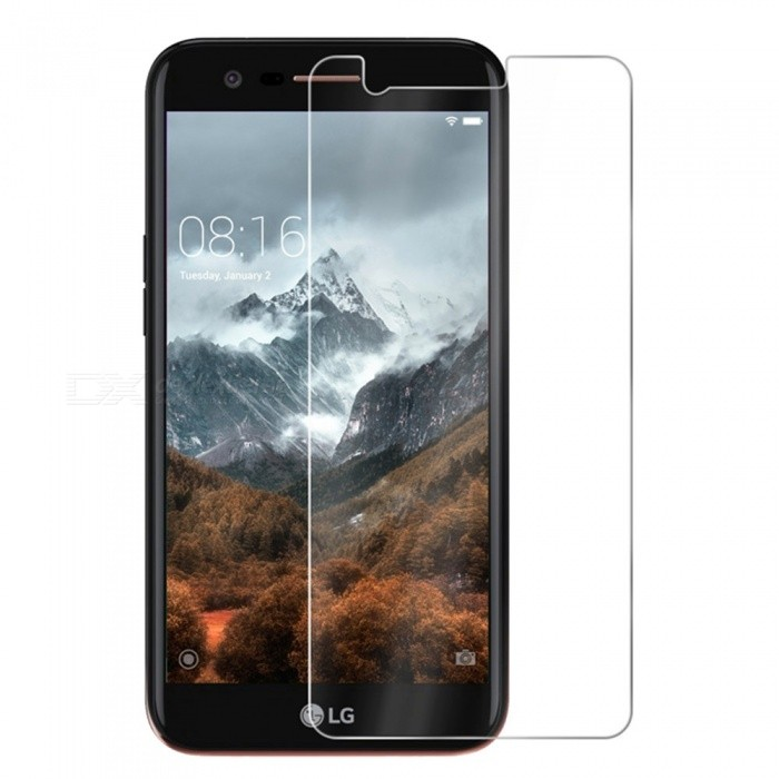 Naxtop Tempered Glass Screen Protector for LG Aristo 2