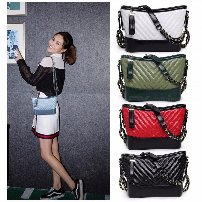Retro-Ling-Bag-Womens-Fashion-Chain-Stray-Handbags-Korean-Version-Of-Joker-Single-Shoulder-Messenger-Bags-Black