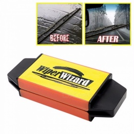 Car-Windshield-Wiper-Wizard-Blade-Restorer-Wizard-Wipes-Wiper-Cleaning-Brush-Van-Windscreen-Cleaner-Yellow