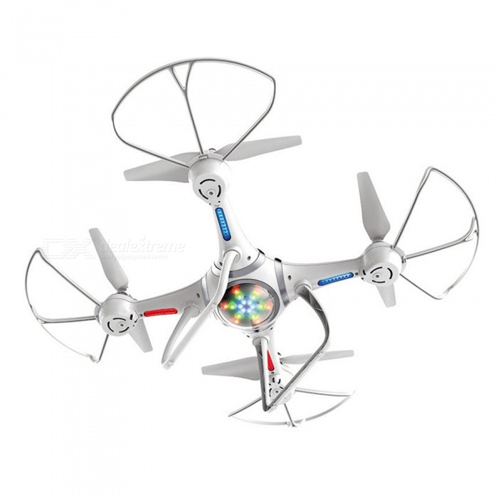 S7 Rc Helicopter 2 4ghz 4 Ch 6 Axis Rc Quadcopter Drone With Led