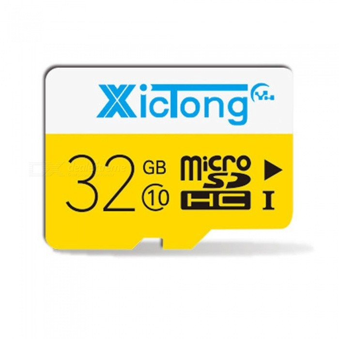 Xictong High Speed Class 10 8gb Tf Card Micro Sd Memory Card For