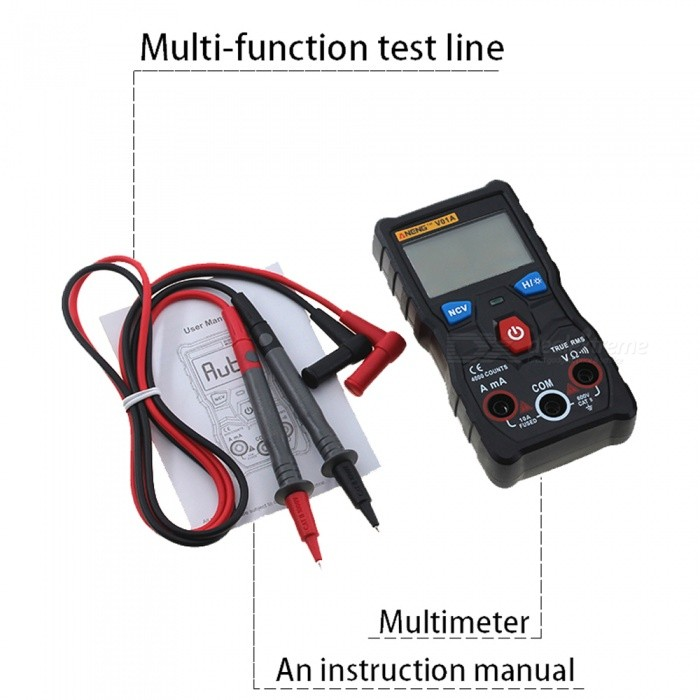 ZHAOYAO-Full-Intelligent-Digital-Multimeter-LCD-4000-Count-Automatic-Range-True-RMS-Backlight-Ammeter-Voltage-Ohmmeter
