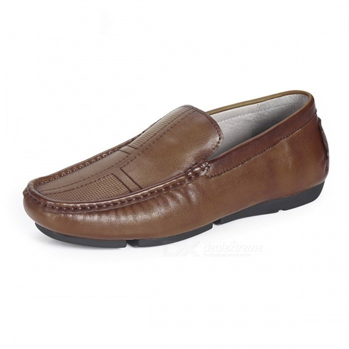 Autumn-Retro-Genuine-Leather-Mens-Shoes-Casual-Comfortable-Slip-on-Shoes-For-Middle-aged-Men-Brown45