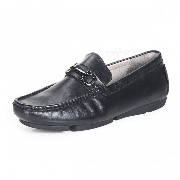 Autumn-Retro-Genuine-Leather-Mens-Shoes-Casual-Comfortable-Slip-on-Shoes-For-Middle-Aged-Men-Black38