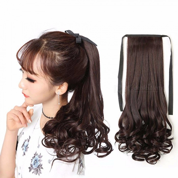 name of hair pieces