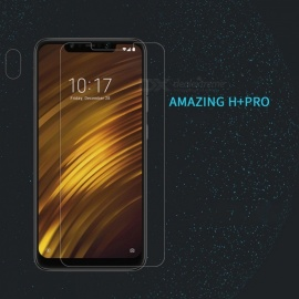 Nillkin H+PRO Tempered Glass Screen Protector Scratch Proof Front Film For Xiaomi Pocophone F1