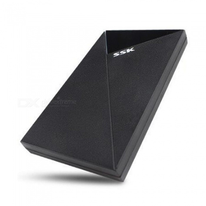 Portable-Fast-Speed-USB-30-25inch-SATA-Serial-Port-HDD-Enclosure-2TB-Hard-Drive-Disk-Case-Black