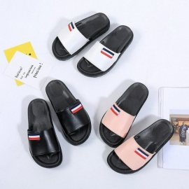 Fashion-Casual-Womens-Flat-Sandal-Anti-slip-Soft-Comfortable-Summer-Slipper-Slides-For-Daily-Wear-Black35