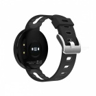 DMDG Bluetooth Sports Wristband Smart Watches Blood Pressure Heart Rate Monitor Activity Tracker IP68 Waterproof For iOS Android