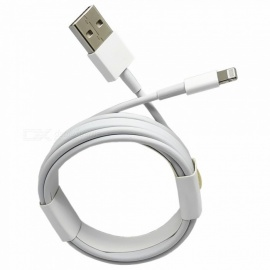 200cm USB2.0 to Lightning Date Cable for IPHONE 5 / 6 / 7 / 8 / X