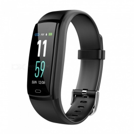 Y9 Blood Pressure Band Heart Rate Monitor Smart Bracelet Activity Fitness Tracker Watch