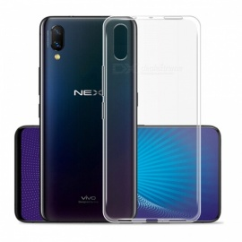 Naxtop TPU Ultra-thin Soft case for Vivo NEX S -Transparent
