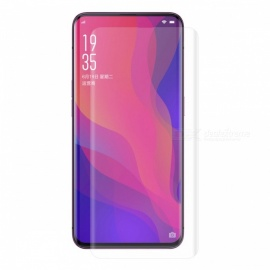Hat-Prince 3D Full Screen Film Protector for OPPO FIND X
