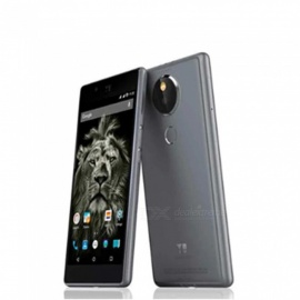 YUTOPIA-YU5050-52-Inches-2K-Screen-Octa-Core-Touch-ID-FDDLTE-Mobile-Phone-With-3000mAh-Battery-Gray