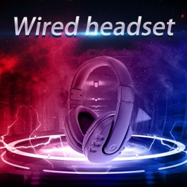 35mm-Plug-Wired-Headband-Headphone-Gaming-Headset-With-Volume-Control-Microphone-For-PS4-Black
