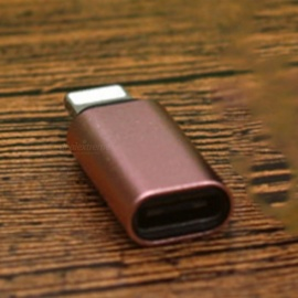 Type-C To Lightning Mobile Phone Adapters USB Charging Adapter