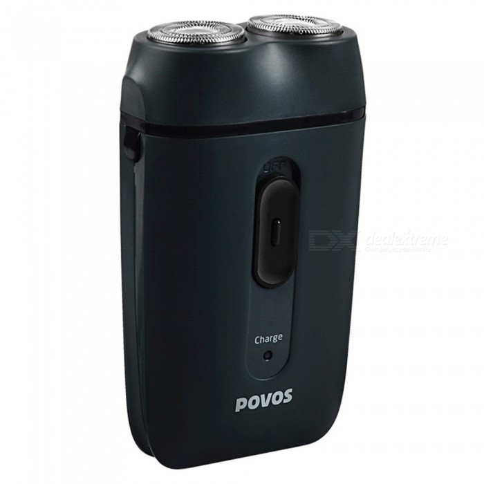 POVOS-PT0126Q-Mini-Portable-USB-Rechargeable-Electric-Shavers-Dual-Blade-Travel-Shaving-Beard-Machine-Razor