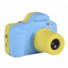 1.5 Inch 2MP 1080P Mini  Digital Camera for Kids Baby Cute Cartoon Multifunction Toy Camera