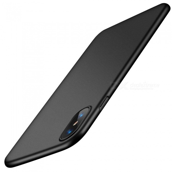 Naxtop PC Hard Protective Back Case for Apple IPHONE XS